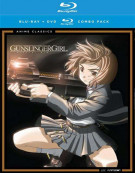 Gunslinger Girl + Gunslinger Girl Ii Teatrino: Season One & Two Ova Blu-ray