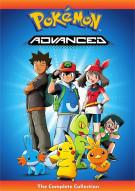 Pokemon Advanced: Complete Collection Movie