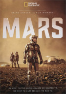 Mars: Season 1  Movie
