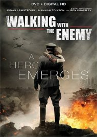 Walking With The Enemy (DVD + UltraViolet) Movie