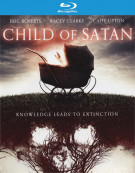 Child of Satan Blu-ray