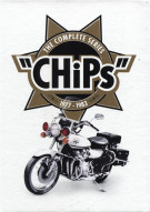 Chips: The Complete Series Movie