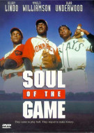 Soul Of The Game Movie