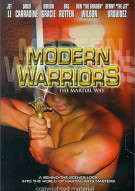 Modern Warriors: The Martial Way Movie