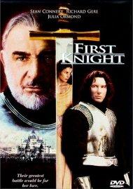 First Knight Movie