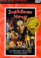 South Bronx Heroes Movie