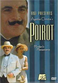 Agatha Christies Poirot: Murder In Mesopotamia Movie