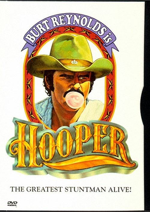 Hooper Movie