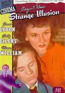 Strange Illusion: The Edgar G. Ulmer Collection #5 Movie