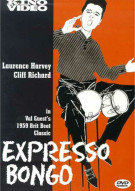 Expresso Bongo Movie