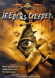 Jeepers Creepers (Repackage) Movie