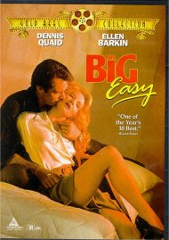 Big Easy, The Movie