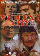 Violent City Movie