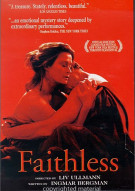 Faithless Movie