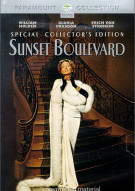 Sunset Boulevard: Special Collectors Edition Movie