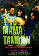 Y Tu Mama Tambien Movie