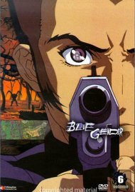 Blue Gender #6 Movie