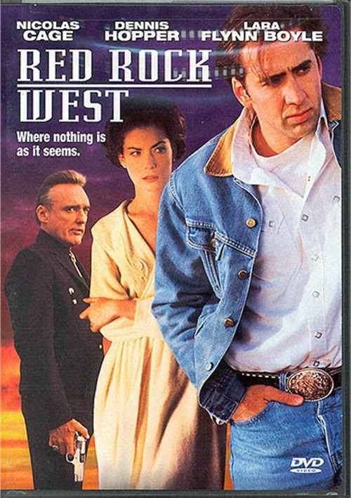 Red Rock West Movie