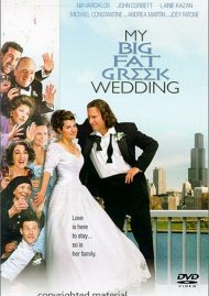 My Big Fat Greek Wedding Movie