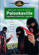 Palookaville Movie