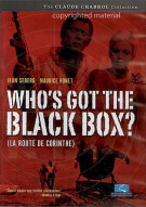 Whos Got The Black Box? Movie