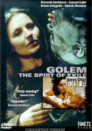 Golem: The Spirit Of Exile Movie