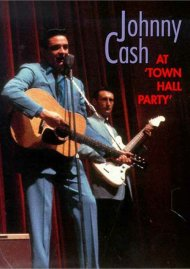 Johnny Cash At Town Hall Party 1958-1959 Movie