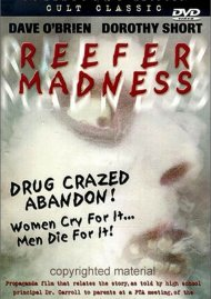 Reefer Madness Movie