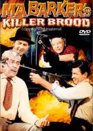 Ma Barkers Killer Brood (Alpha) Movie