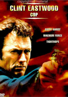 Clint Eastwood: Cop Movie