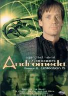 Andromeda: Volume 2.5 Movie