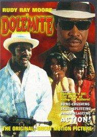 Dolemite Movie