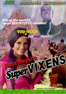 Super Vixens Movie