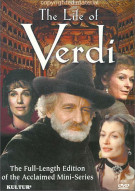 Life Of Verdi, The Movie
