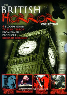 British Horror Collection, The Movie