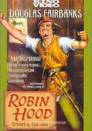Robin Hood (Color/Silent) Movie