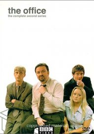 Office, The: Complete Second Series Movie