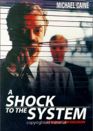 Shock To The System, A Movie