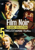 Film Noir Classics Collection, The: Volume 1 Movie