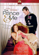 Prince & Me, The (Fullscreen) Movie