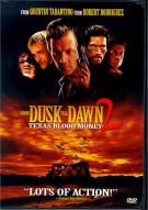 From Dusk Till Dawn 2: Texas Blood Money Movie