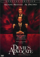 Devils Advocate / Insomnia (2 Pack) Movie