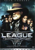League Of Extraordinary Gentlemen / X2: X-Men United (2 Pack) Movie
