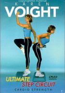 Karen Voight: Ultimate Step Circuit Movie
