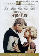Return To Peyton Place Movie