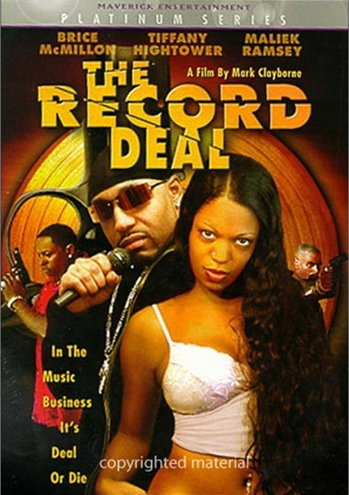 Record Deal, The Movie