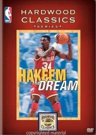 "NBA Hardwood Classics: Hakeem Olajuwan ""Hakeem the Dream"" Movie"