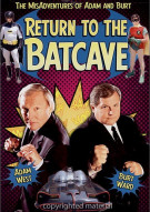 Return To The Batcave: The Misadventures Of Adam And Burt Movie