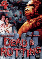 Dead & Rotting 2-Pack Movie