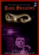 Dark Shadows: DVD Collection 19 Movie